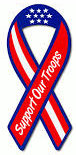 Troops Ribbon