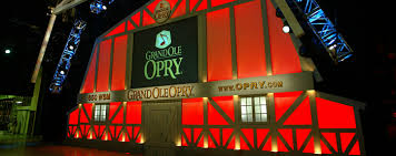 Opry Building