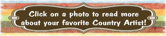 Click on Favorite Artist