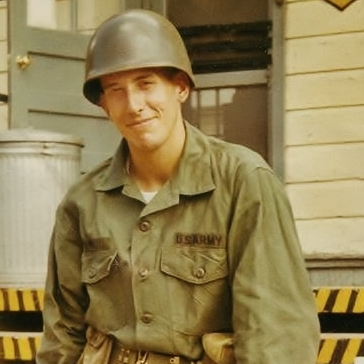 S Dave Lynch Army