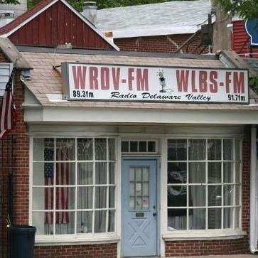 S WRDV Radio Station