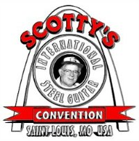 Scotty's Convention Logo  72